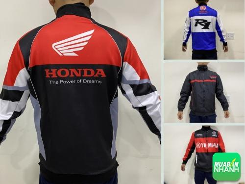 Xưởng may áo gió đồng phục đi phượt bằng xe máy TPHCM - May gia công đồng phục áo khoác, 120, Hải Lý, MayGiaCongDongPhuc.com, 26/04/2021 14:02:28