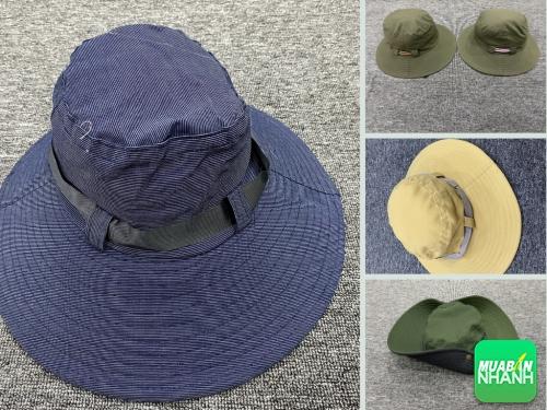 Xưởng may nón tai bèo giá rẻ - May gia công đồng phục in thêu logo tại TPHCM, 121, Hải Lý, MayGiaCongDongPhuc.com, 03/05/2021 15:55:48