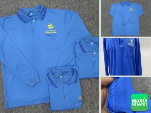 Xưởng may áo thun đồng phục xăng dầu và vật liệu xây dựng - May gia công d9o62nng phục áo thun mè, 123, Hải Lý, MayGiaCongDongPhuc.com, 11/05/2021 16:01:01